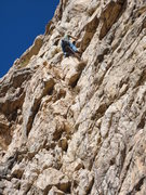 Rock Climbing Photo: sure there appears to be lots of holds and placeme...