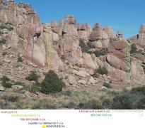 Rock Climbing Photo: Photo by Jeffey Beta by Kebin