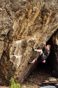 Rock Climbing Photo: Pierson Park, Ryan Fields