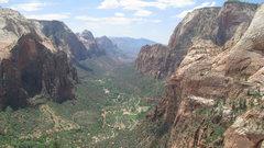 Rock Climbing Photo: Do I even need to say?