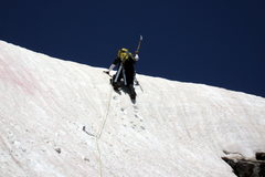 Rock Climbing Photo: St. Mary's Glacier Clear Creek County, CO