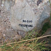 Rollo Medieval - The route is marked with this name.