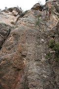 Rock Climbing Photo: The Brothel.
