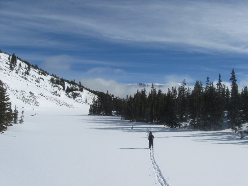 Current Creek Berthoud