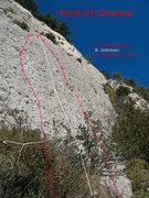 Rock Climbing Photo: photo A. Jugar