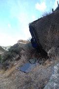 Rock Climbing Photo: Chris Maze on Cheap and Steep