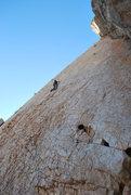 Rock Climbing Photo: Climbing at Discworld.