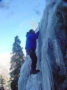 Rock Climbing Photo: Phoenix Wings start