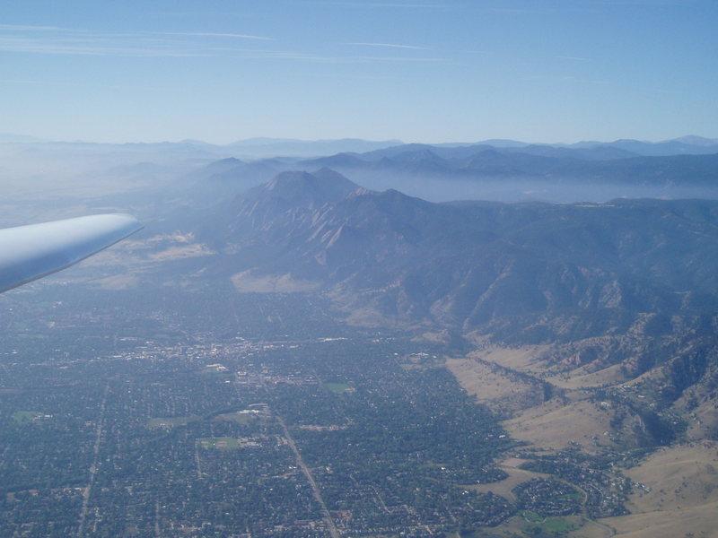 Rock Climbing Photo: Boulder....