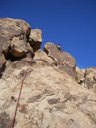 Rock Climbing Photo: Last Temptation