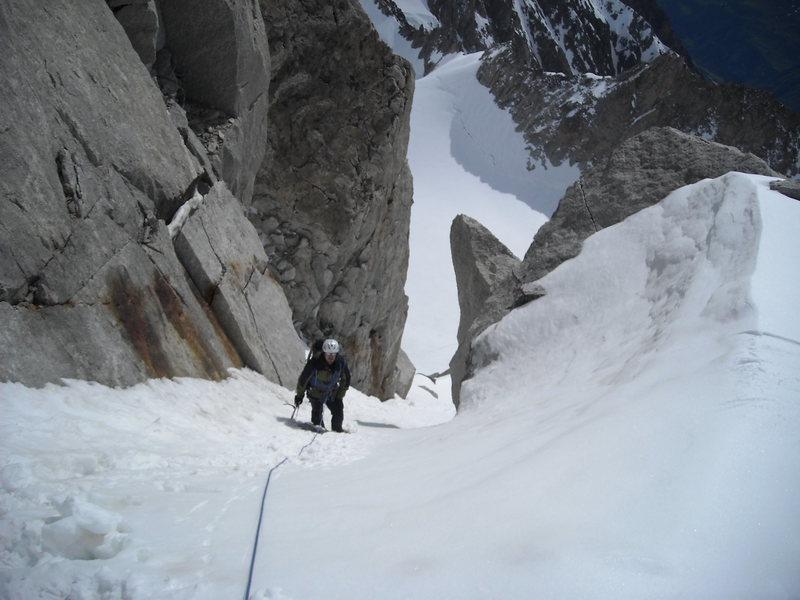Rock Climbing Photo: bello!