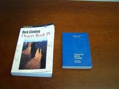 Rock Climbing Photo: Desert Rock IV, Wasatch Rock Climbs
