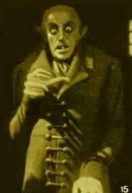 Rock Climbing Photo: How about Nosferatu...