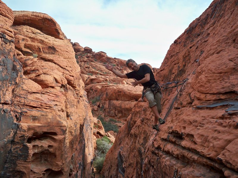 Rock Climbing Photo: need a climbing partner anytime after Jan 10th 201...