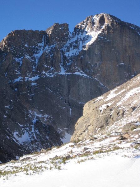 Rock Climbing Photo: sick gnar