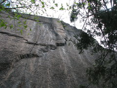 Rock Climbing Photo: Here is another view that also shows a bit more of...