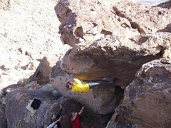 Rock Climbing Photo: true to name.