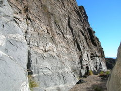 Rock Climbing Photo: Rivendale Wall. Mt Lemmon. Tucson, AZ.   WARM & SU...