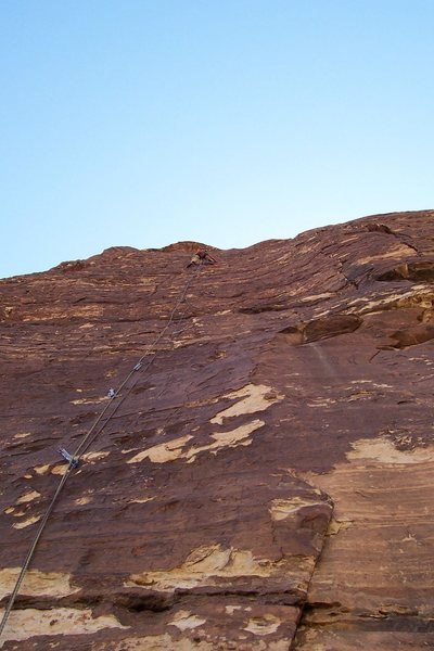 Rock Climbing Photo: Textured face of San Felipe