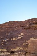 Rock Climbing Photo: Textured face of San Felipe