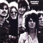 Rock Climbing Photo: Spooky Tooth.