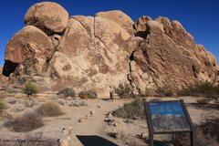 Rock Climbing Photo: Pixie Rock