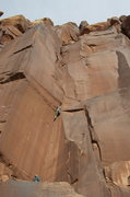 Rock Climbing Photo: more splitters