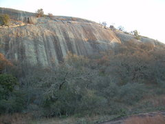 Rock Climbing Photo: E-Rock has world class slab cragging and this is t...