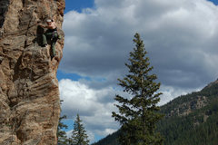 Rock Climbing Photo: Aspen, CO
