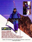 Rock Climbing Photo: Florian ad