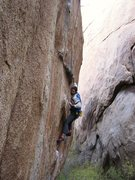 Rock Climbing Photo: Bikini Whale 3,   Photo posted with consent from C...