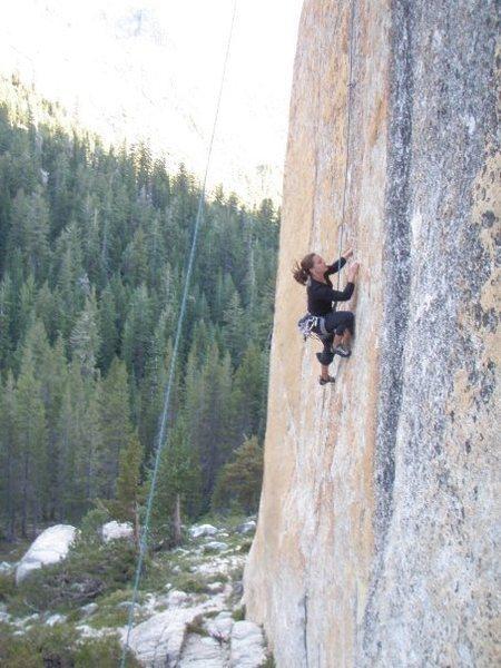 Rock Climbing Photo: Electric Africa: Joe Cruz for photo credit