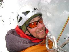 Rock Climbing Photo: On Bridelveil