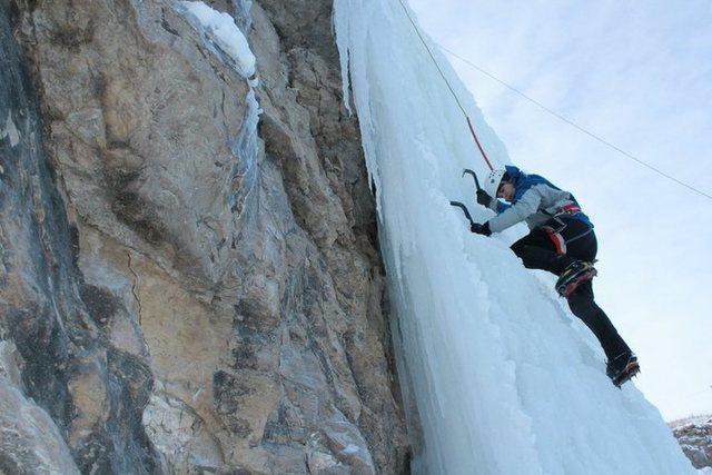 Rock Climbing Photo: ICE PIT 2011