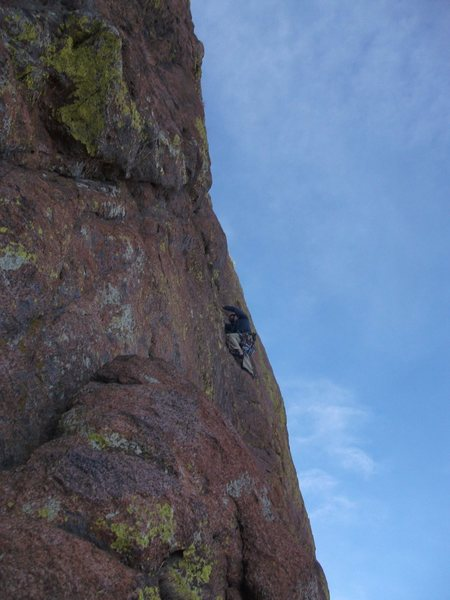 pitch four, photo by steve curtis