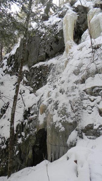 Rock Climbing Photo: fun climb