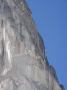Rock Climbing Photo: Climbers on Snowpatch Spire.