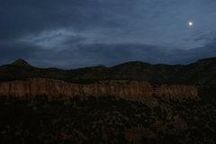 Rock Climbing Photo: Cactus Cliff.