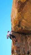 Rock Climbing Photo: Super Roof