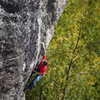 Bill Morse on The Ritual. Photo: Pat Bagley. Check me out at www.bagleyheavybags.blogspot.com