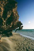Rock Climbing Photo: NW Western Australia
