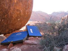 Rock Climbing Photo: Beautifull view