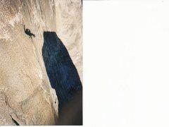 Rock Climbing Photo: Gary Reno.