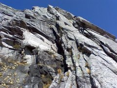 Rock Climbing Photo: DUET/Cannon