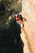 Rock Climbing Photo: Prime Rib 12a
