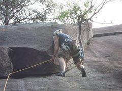 Rock Climbing Photo: not a must do!