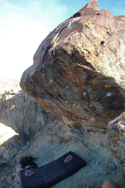 Rock Climbing Photo: Peregrinus and Corner Cafe