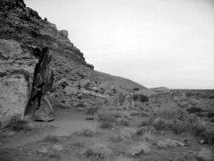 Rock Climbing Photo: The Pearl