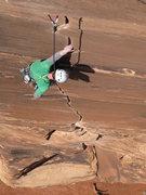 Rock Climbing Photo: ?????