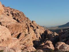 Rock Climbing Photo: Yum